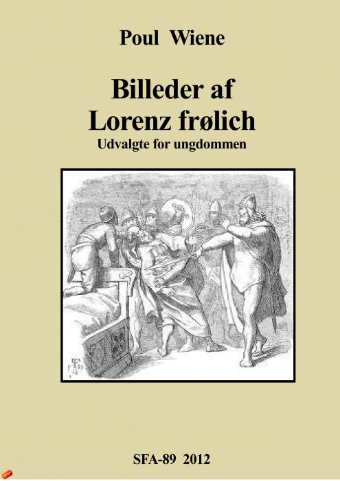 Billeder af lorenz frølich (e-bog) fra poul wiene fra tales.dk