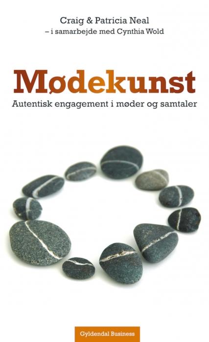 Mødekunst (e-bog) fra craig fra bogreolen.dk