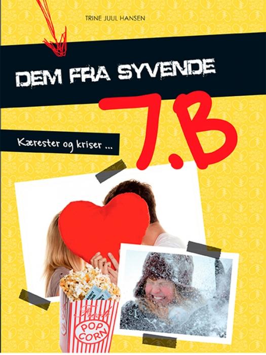 trine juul hansen Kærester og kriser (e-bog) fra bogreolen.dk