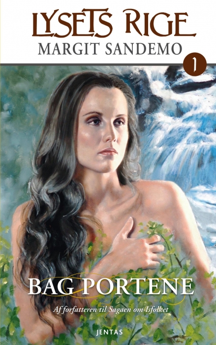 margit sandemo – Lysets rige 1 - bag portene (e-bog) fra bogreolen.dk