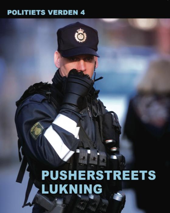 diverse forfattere Pusherstreets lukning - politiets verden 4 (lydbog) på bogreolen.dk