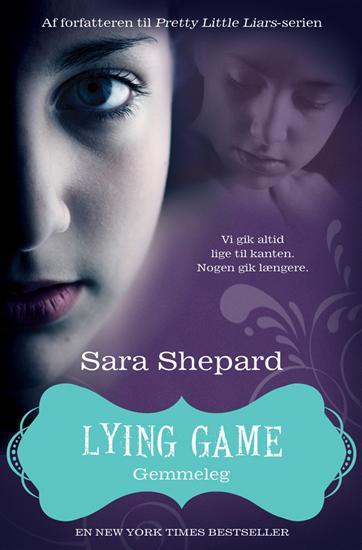 sara shepard Lying game 4 (e-bog) fra bogreolen.dk