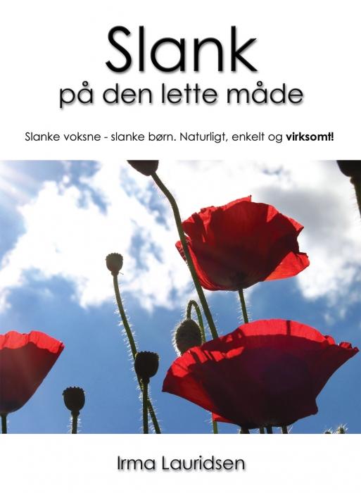 irma lauridsen Slank på den lette måde (e-bog) fra bogreolen.dk