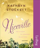 kathryn stockett – Niceville (lydbog) på bogreolen.dk