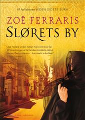 zoe ferraris – Slørets by (lydbog) på bogreolen.dk