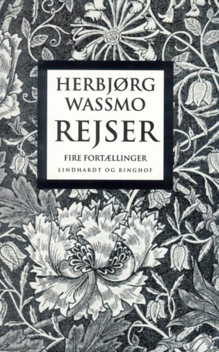 herbjørg wassmo – Rejser: fire fortællinger (lydbog) fra tales.dk