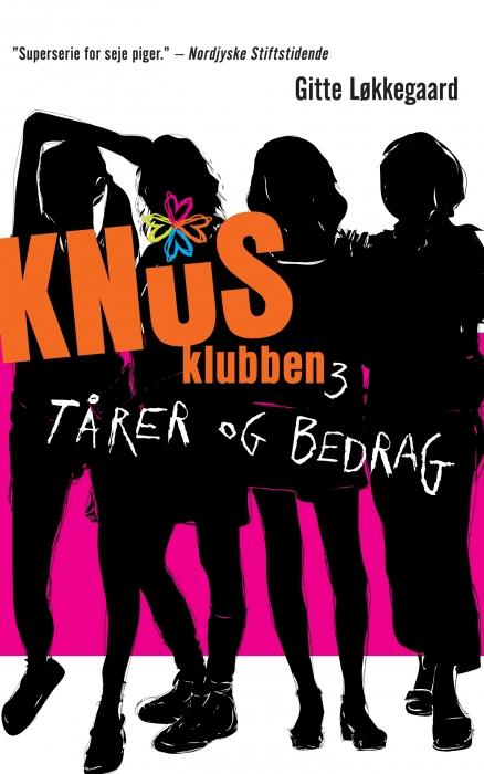 gitte løkkegaard Knusklubben 3 (e-bog) på bogreolen.dk