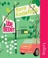Ude bedst (lydbog) fra sara kadefors fra bogreolen.dk