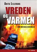 Image of Vreden og varmen (Lydbog)
