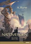 Natdværgen (lydbog) fra a. rune fra bogreolen.dk