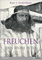 kurt l. frederiksen Peter freuchen - den store peter (lydbog) fra bogreolen.dk