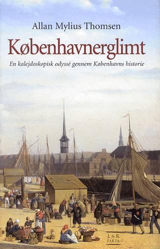 Image of Københavnerglimt (Lydbog)