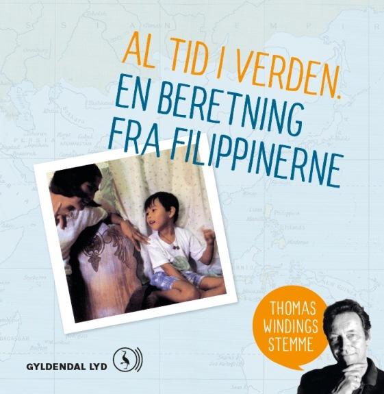 thomas winding – Al tid i verden (lydbog) på bogreolen.dk