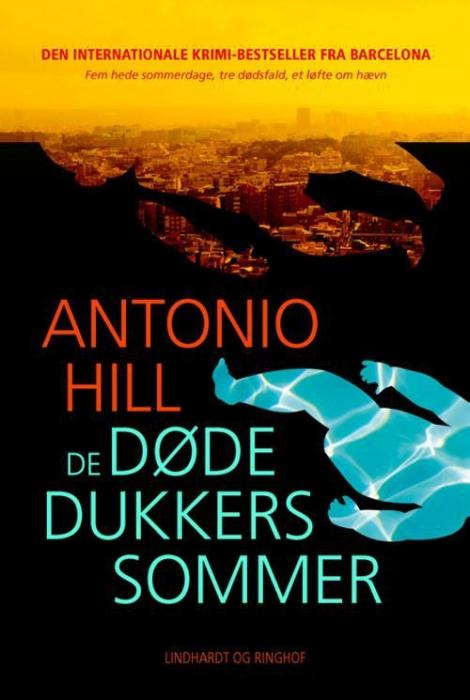 Image of De døde dukkers sommer (Lydbog)