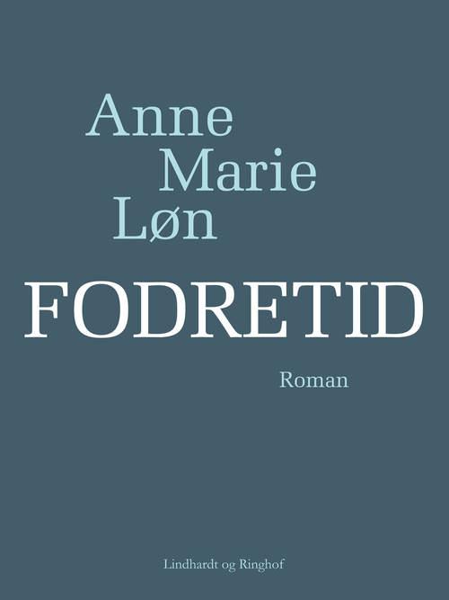 Image of   Fodretid (Lydbog)