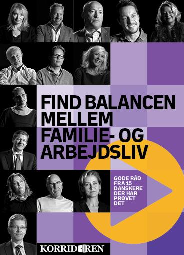 anders skotlander – Find balancen mellem familie- og arbejdsliv (lydbog) på bogreolen.dk