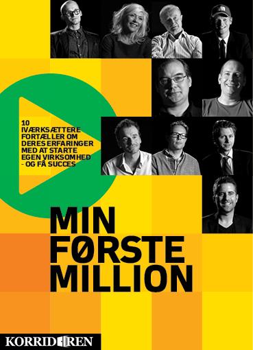 Min første million (lydbog) fra anders skotlander på bogreolen.dk
