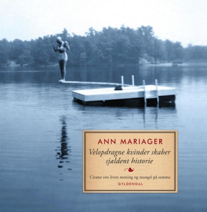 ann mariager Velopdragne kvinder skaber sjældent historie (e-bog) fra bogreolen.dk
