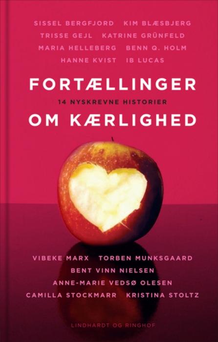 diverse forfattere – Fortællinger om kærlighed (e-bog) fra bogreolen.dk
