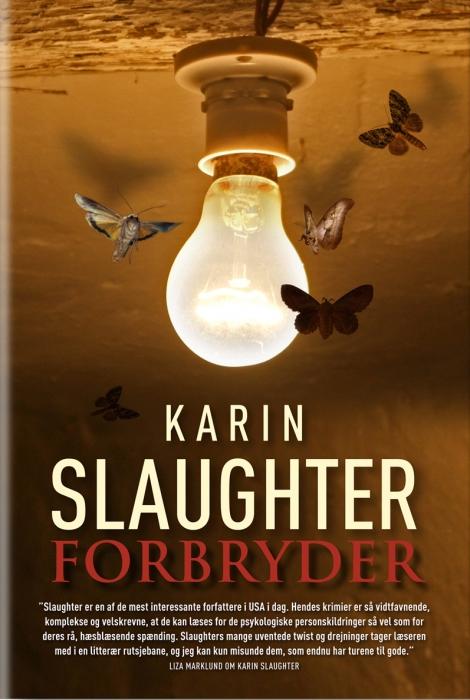 Forbryder (e-bog) fra karin slaughter på tales.dk