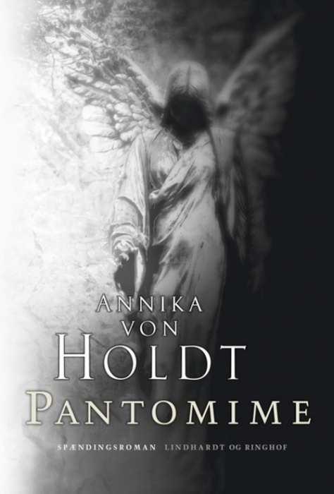 Image of Pantomime (Lydbog)