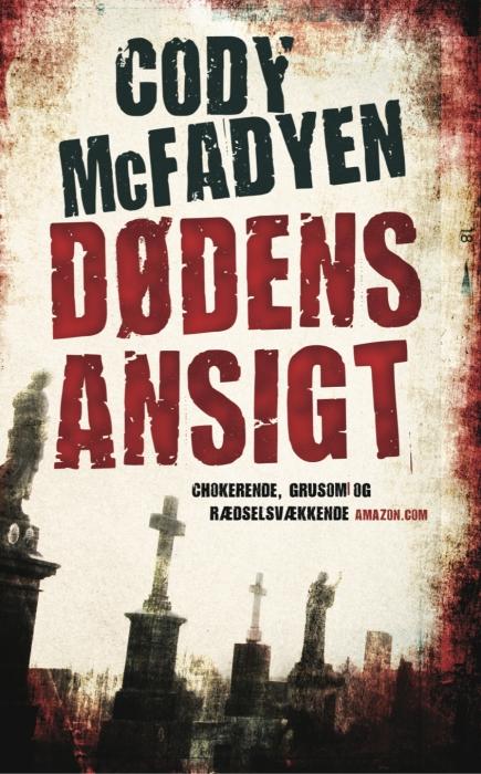 cody mcfadyen Dødens ansigt (e-bog) på bogreolen.dk