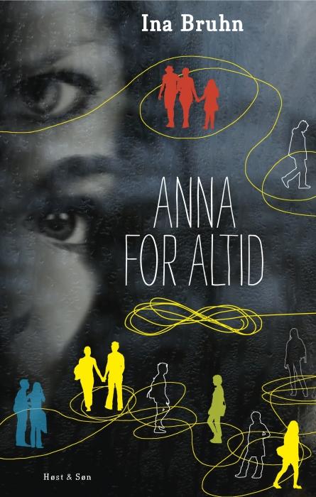 Anna for altid (E-bog)