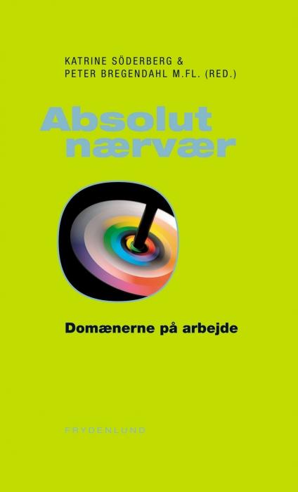 Image of   Absolut nærvær (E-bog)