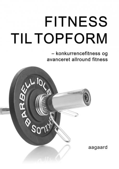 marina aagaard Fitness til topform (e-bog) fra bogreolen.dk