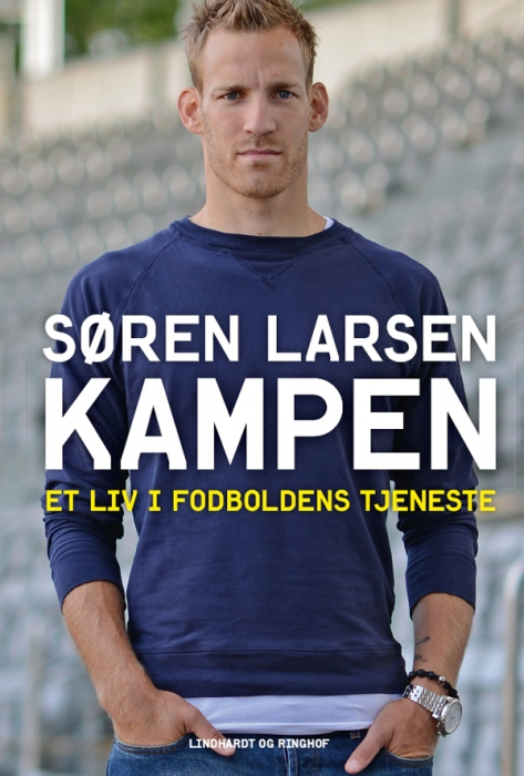 Kampen - et liv i fodboldens tjeneste (e-bog) fra søren hedeman larsen på bogreolen.dk