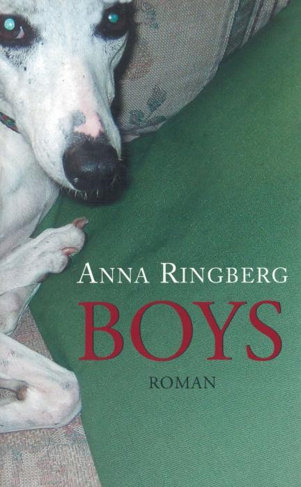 anna ringberg Boys (e-bog) fra bogreolen.dk
