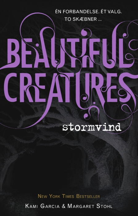 Beautiful Creatures 1 - Stormvind (E-bog)