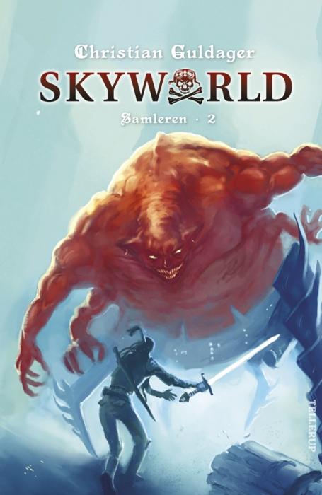 christian guldager Skyworld #2: samleren (e-bog) fra bogreolen.dk