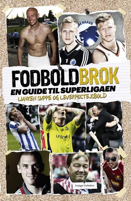 fodboldbrok: en guide til superligaen (e-bog) fra jens andersen