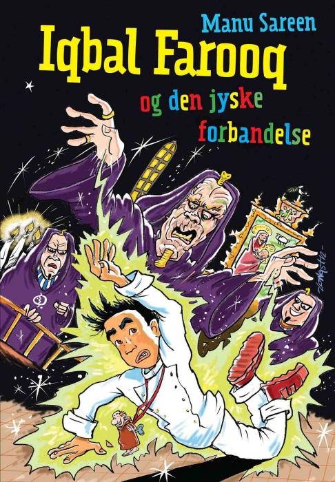 manu sareen – Iqbal farooq og den jyske forbandelse (e-bog) fra bogreolen.dk