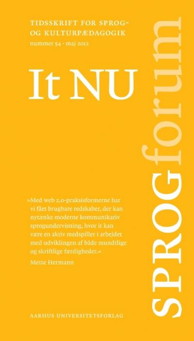 Image of   It NU (E-bog)