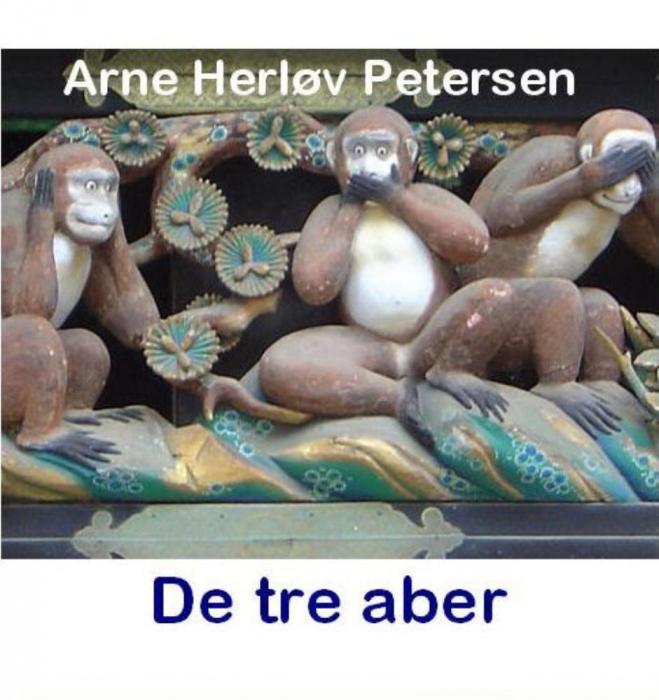 arne herløv petersen – De tre aber (e-bog) fra bogreolen.dk