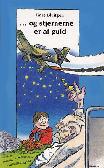 Image of   ... og stjernerne er af guld (E-bog)