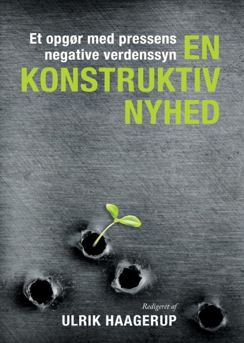 ulrik haagerup En konstruktiv nyhed (e-bog) fra bogreolen.dk