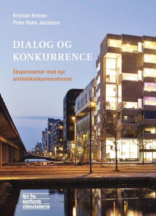 kristian kreiner – Dialog og konkurrence (e-bog) fra tales.dk