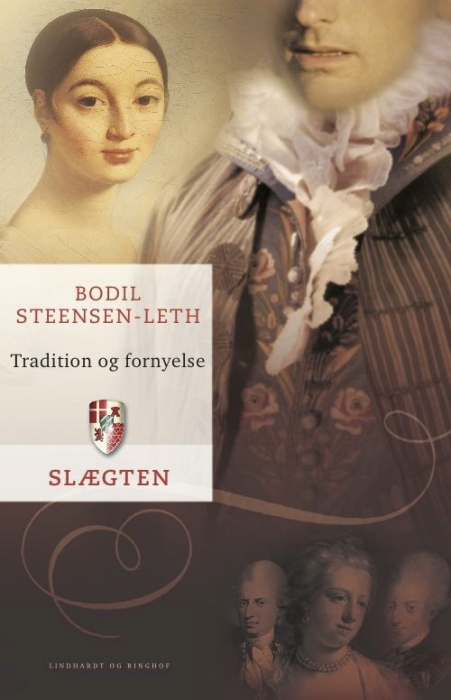 Slægten 15: tradition og fornyelse (lydbog) fra bodil steensen-leth på bogreolen.dk