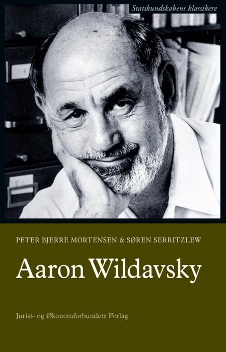 Image of   Aaron Wildavsky (E-bog)