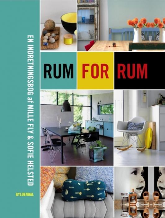 mille fly Rum for rum (e-bog) fra bogreolen.dk