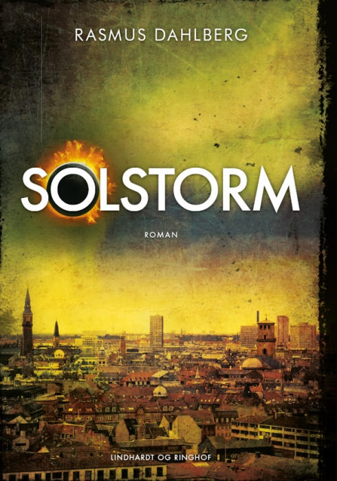 rasmus dahlberg – Solstorm (e-bog) fra bogreolen.dk