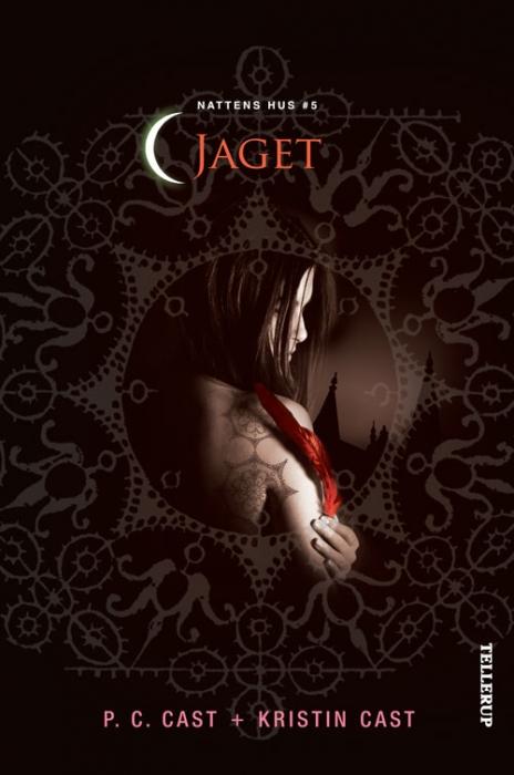kristin cast – Nattens hus #5: jaget (e-bog) på bogreolen.dk