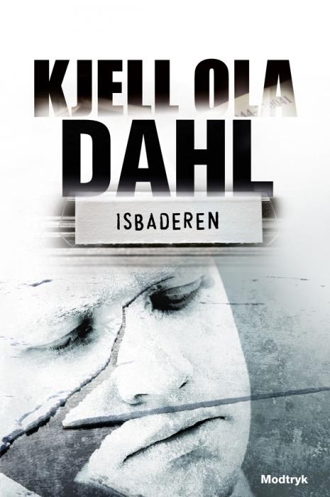 Isbaderen (lydbog) fra kjell ola dahl på bogreolen.dk
