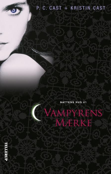 Nattens hus #1: vampyrens mærke (e-bog) fra kristin cast fra bogreolen.dk