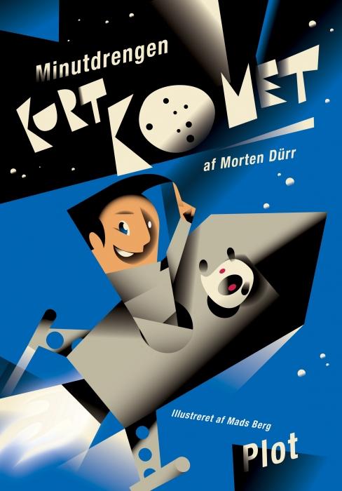 Kurt komet (e-bog) fra morten dürr på bogreolen.dk