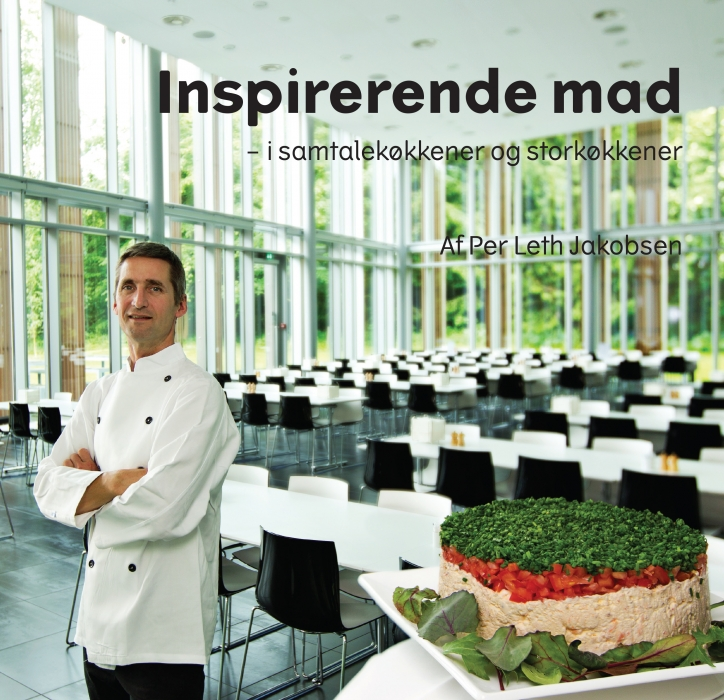 per leth jakobsen – Inspirerende mad (e-bog) fra bogreolen.dk