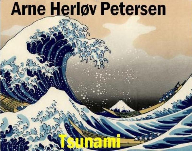 Tsunami (e-bog) fra arne herløv petersen på bogreolen.dk